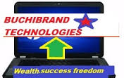 Buchibrand Technologies logo